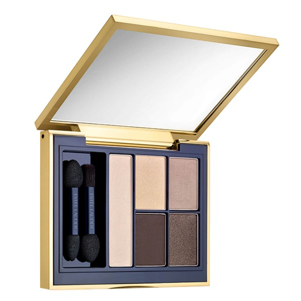 Pure Color Envy - Sculpting EyeShadow 5-Color Palette Ivory Power