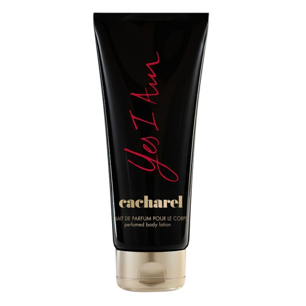 Cacharel - Yes I Am Body Lotion