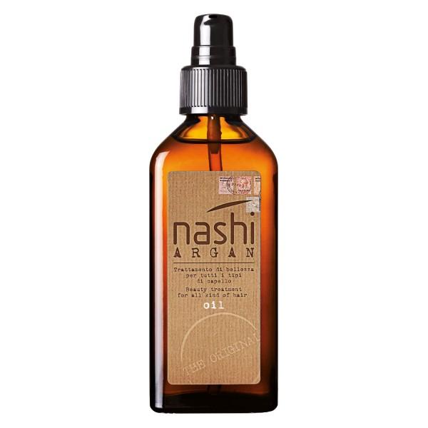 Nashi Argan - Argan Oil