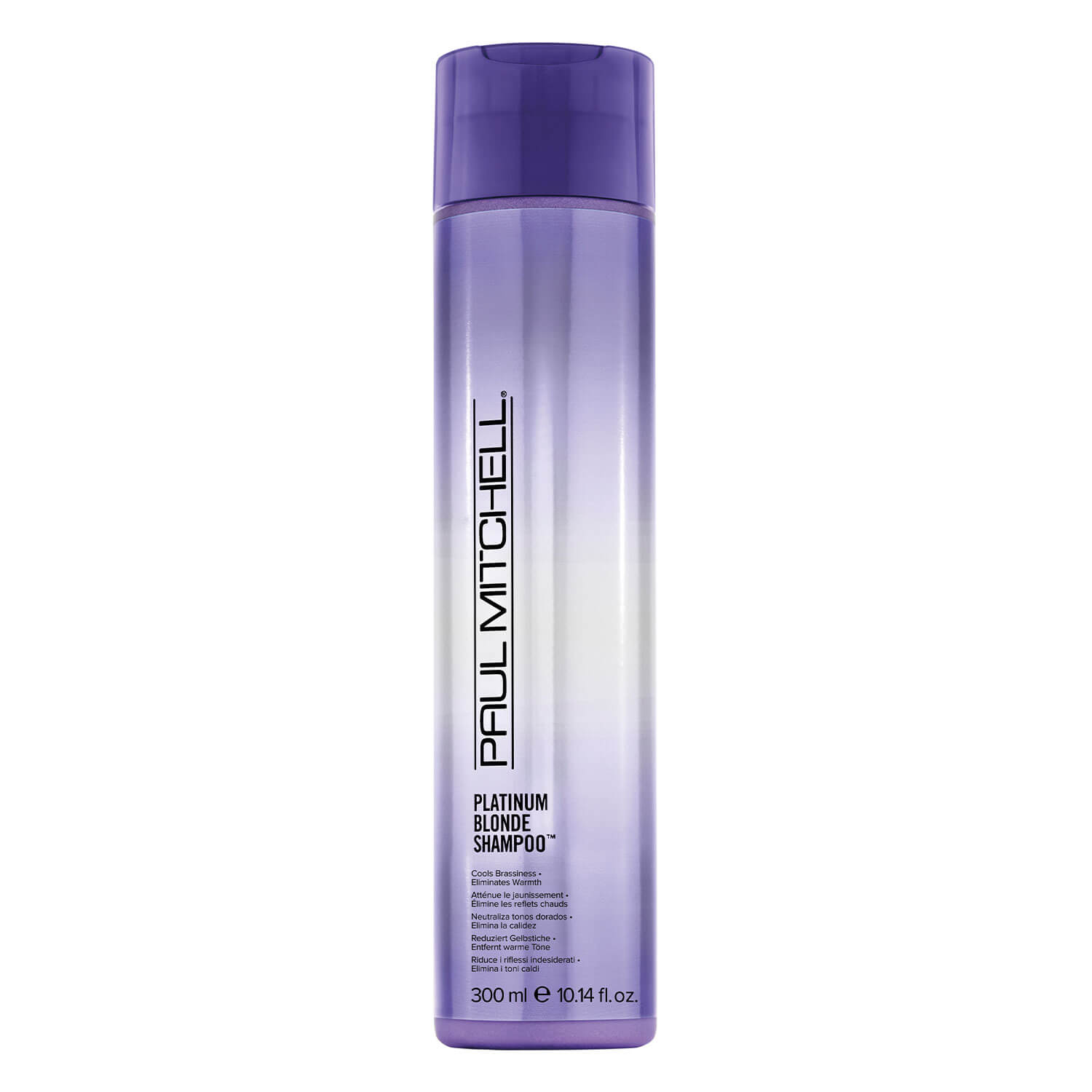 Blonde - Platinum Blonde Shampoo - 300ml