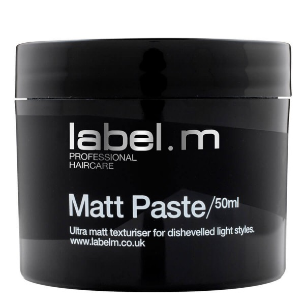label.m - Complete - LM Matt Paste
