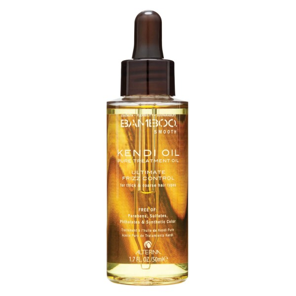 Image of Bamboo Smooth - Kendi Oil