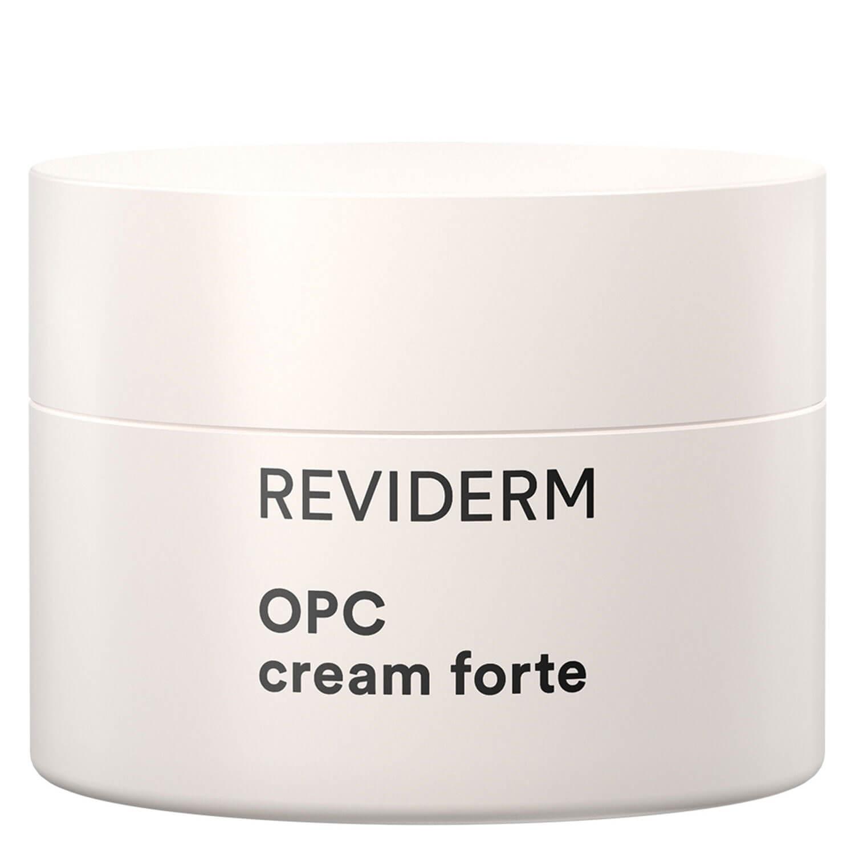 Reviderm Anti-Oxidans - OPC cream forte - 50ml