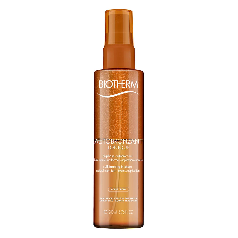 Biotherm Sun -  Autobronzante Spray - 200ml