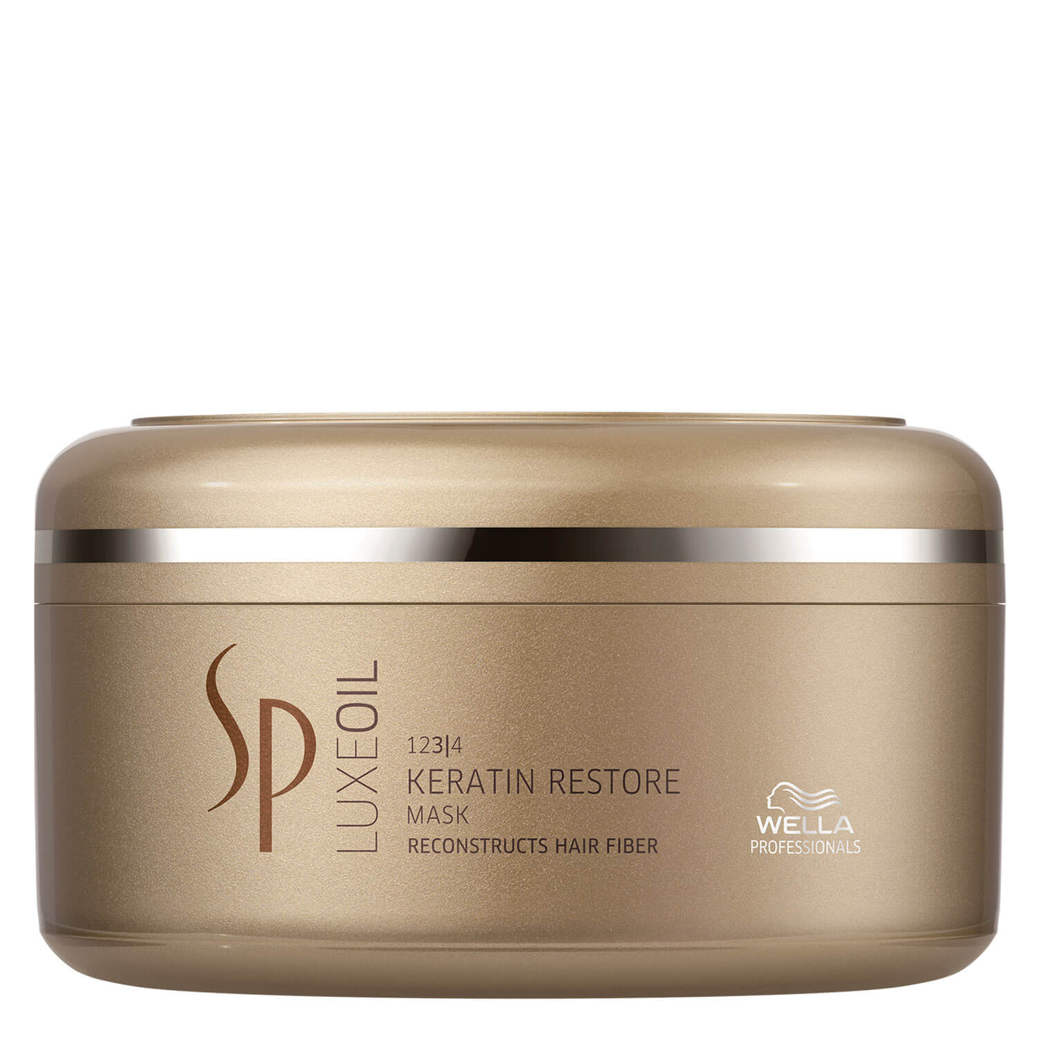 SP Luxe Oil - Keratin Restore Mask - 150ml