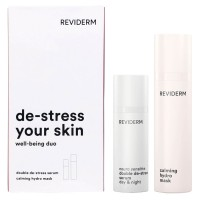 Reviderm Neuro Sensitive - well-being duo