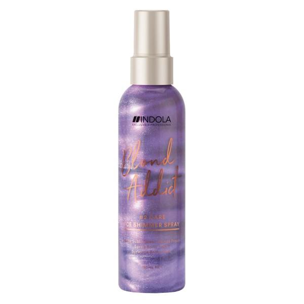 Blond Addict - Ice Shimmer Spray