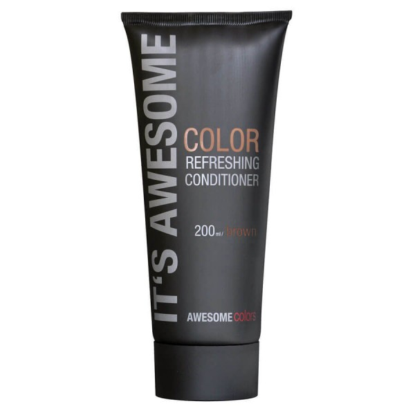 AWESOMEcolors - AWESOMEcolors Conditioner - Braun