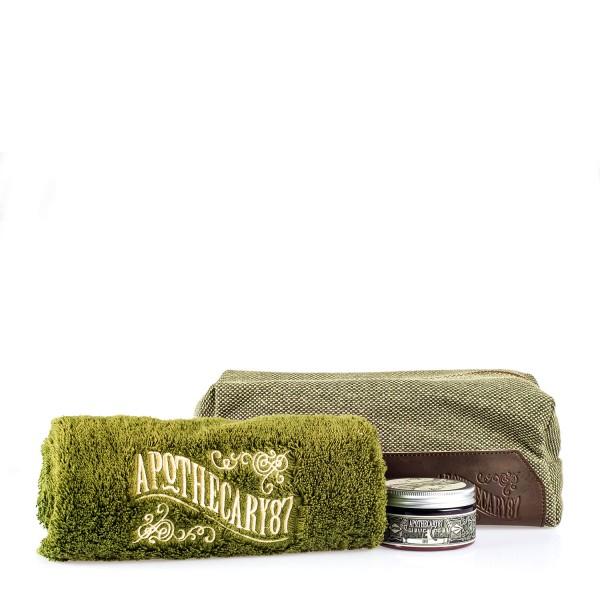 Image of Apothecary87 Dopp Kit - Shave Cream