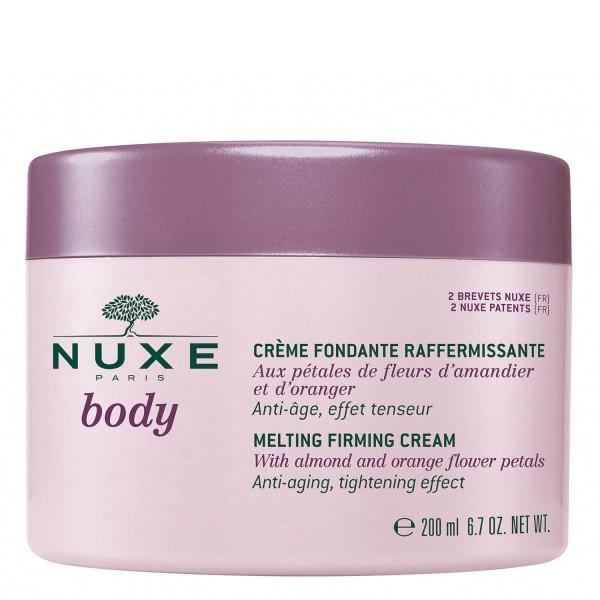 Nuxe - Nuxe Body - Crème Fondante Raffermissante