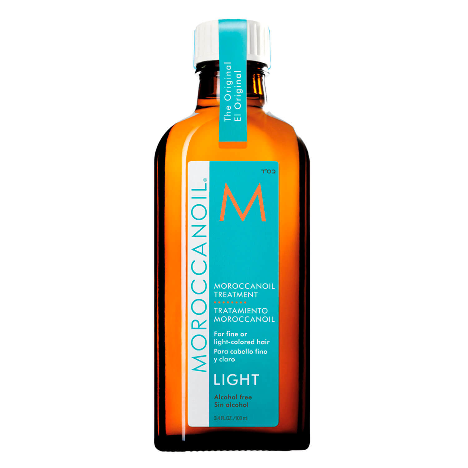 Moroccanoil - Oil Treatment Light - 100ml