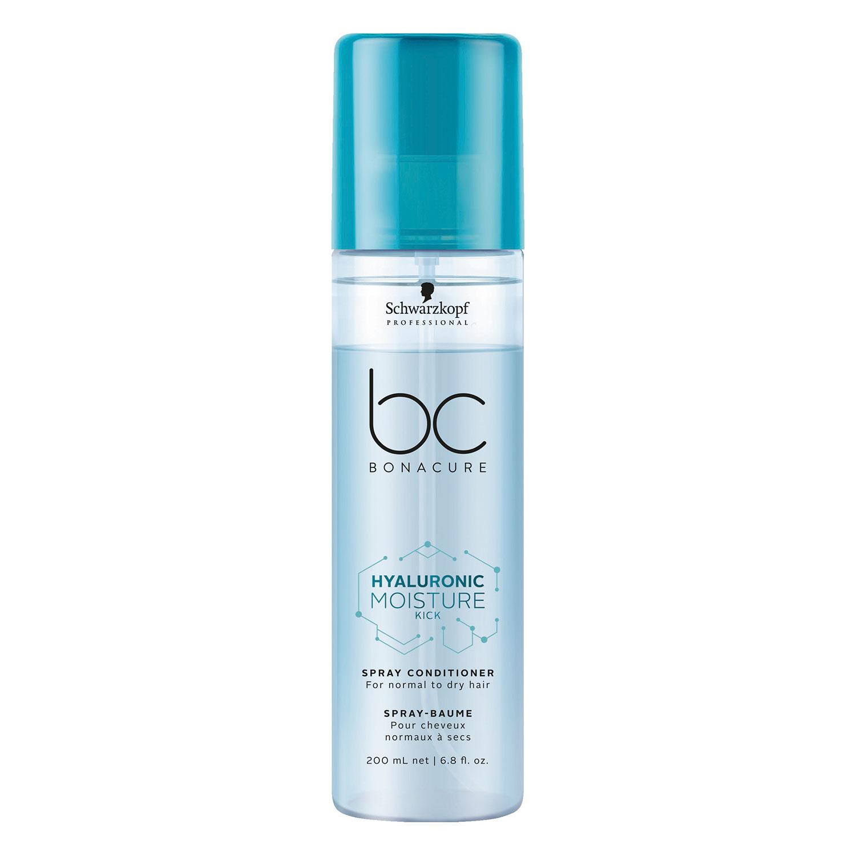 BC Hyaluronic Moisture Kick - Spray Conditioner - 200ml
