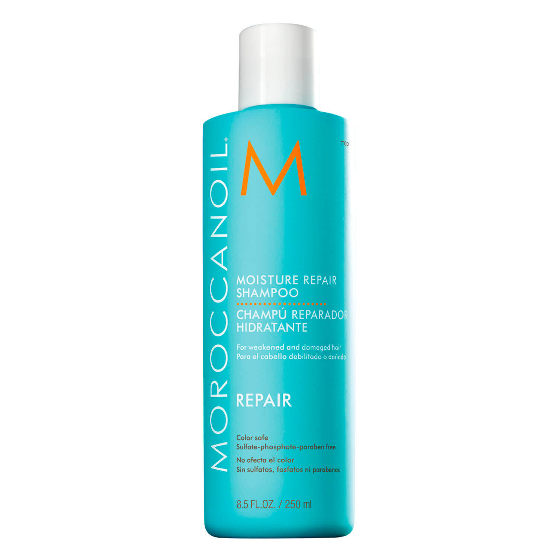 Moroccanoil - Moisture Repair Shampoo - 1000ml