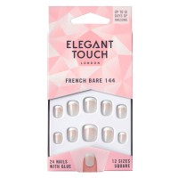 Elegant Touch - French Bare Extra Small 144