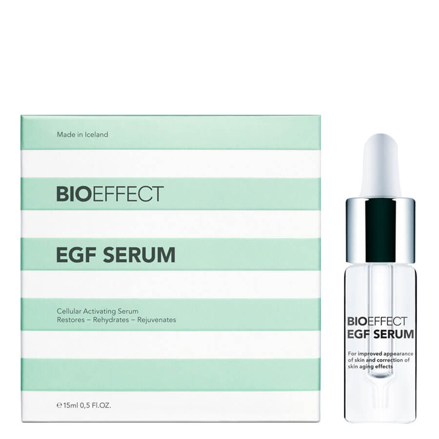 BIOEFFECT - EGF SERUM - 15ml