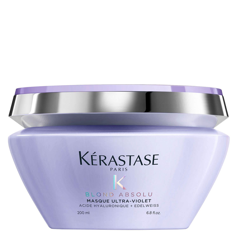 Blond Absolu - Masque Ultra-Violet - 200ml