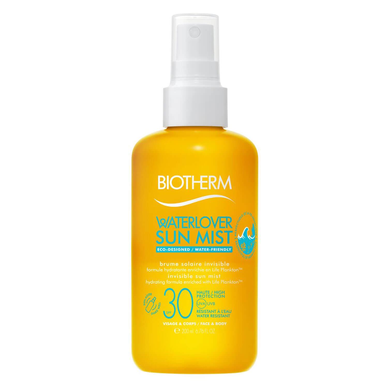 Biotherm Sun - Waterlover Sun Mist SPF 30 - 200ml