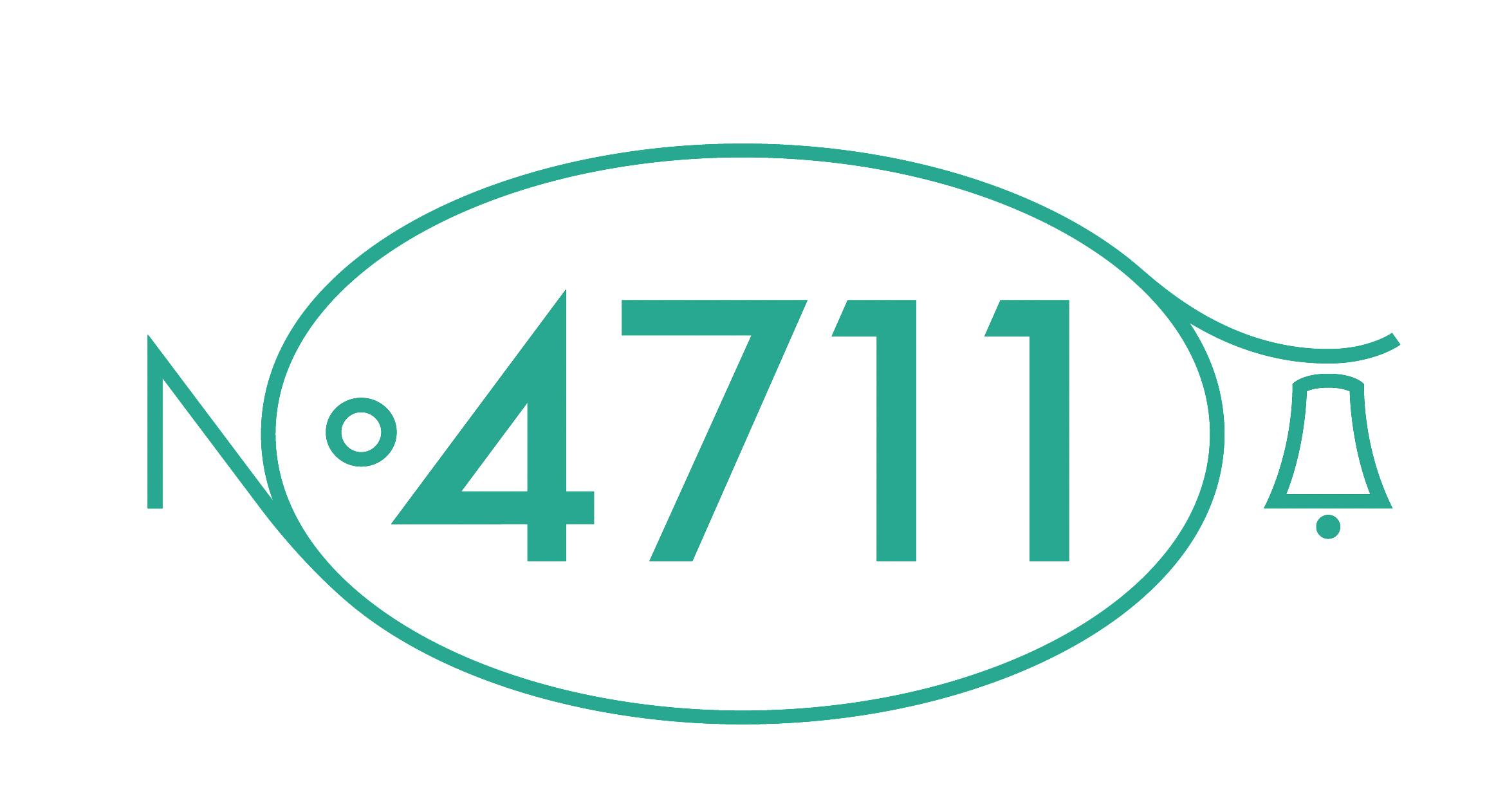 N°4711