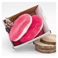 Waschies Faceline - Abschminkpads & Waschpads Pink Special-Edition