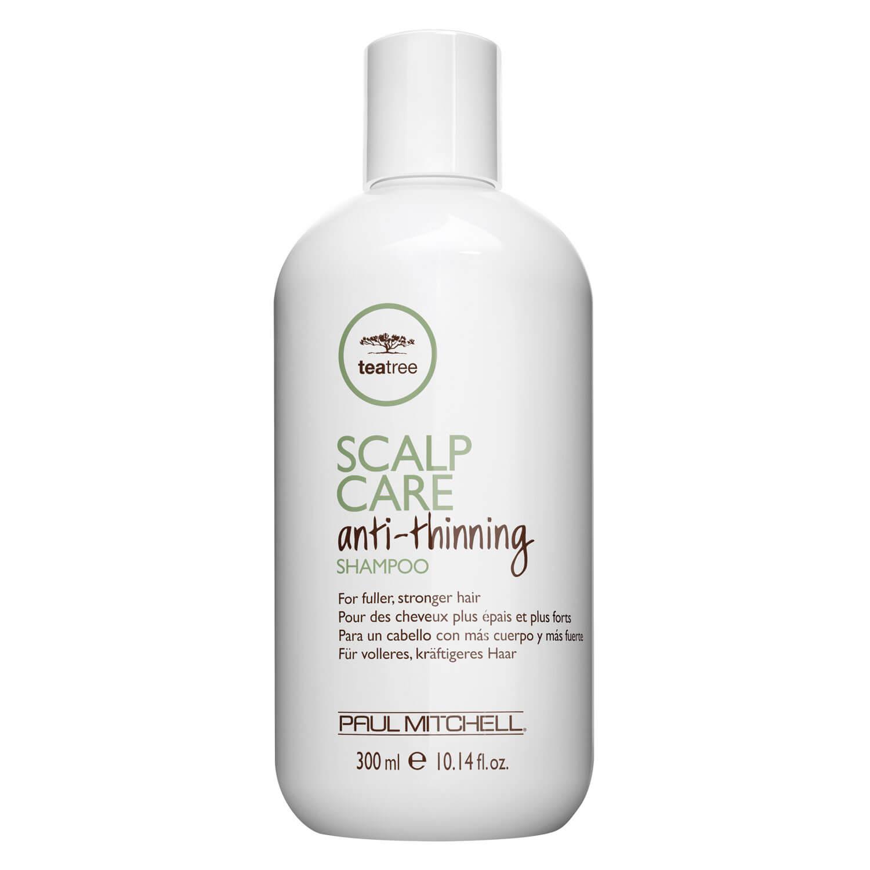 Tea Tree Scalp Care - Anti-Thinning Shampoo - 300ml