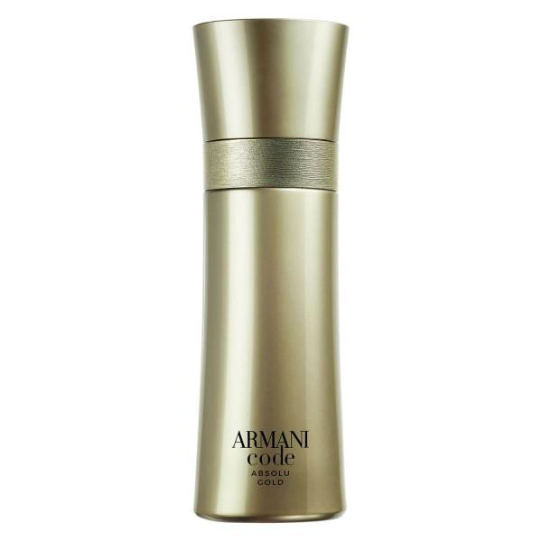 Image of Armani Code - Absolu Gold Eau de Parfum