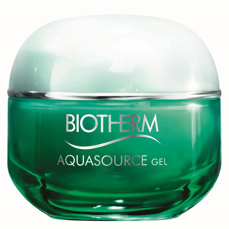 Aquasource - Gel Moisturizer Normal/Combination Skin - 50ml