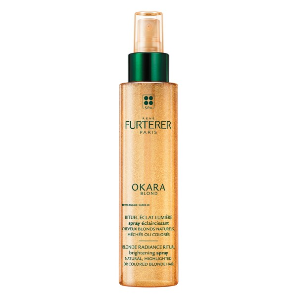 Okara Blond - Spray éclaircissant