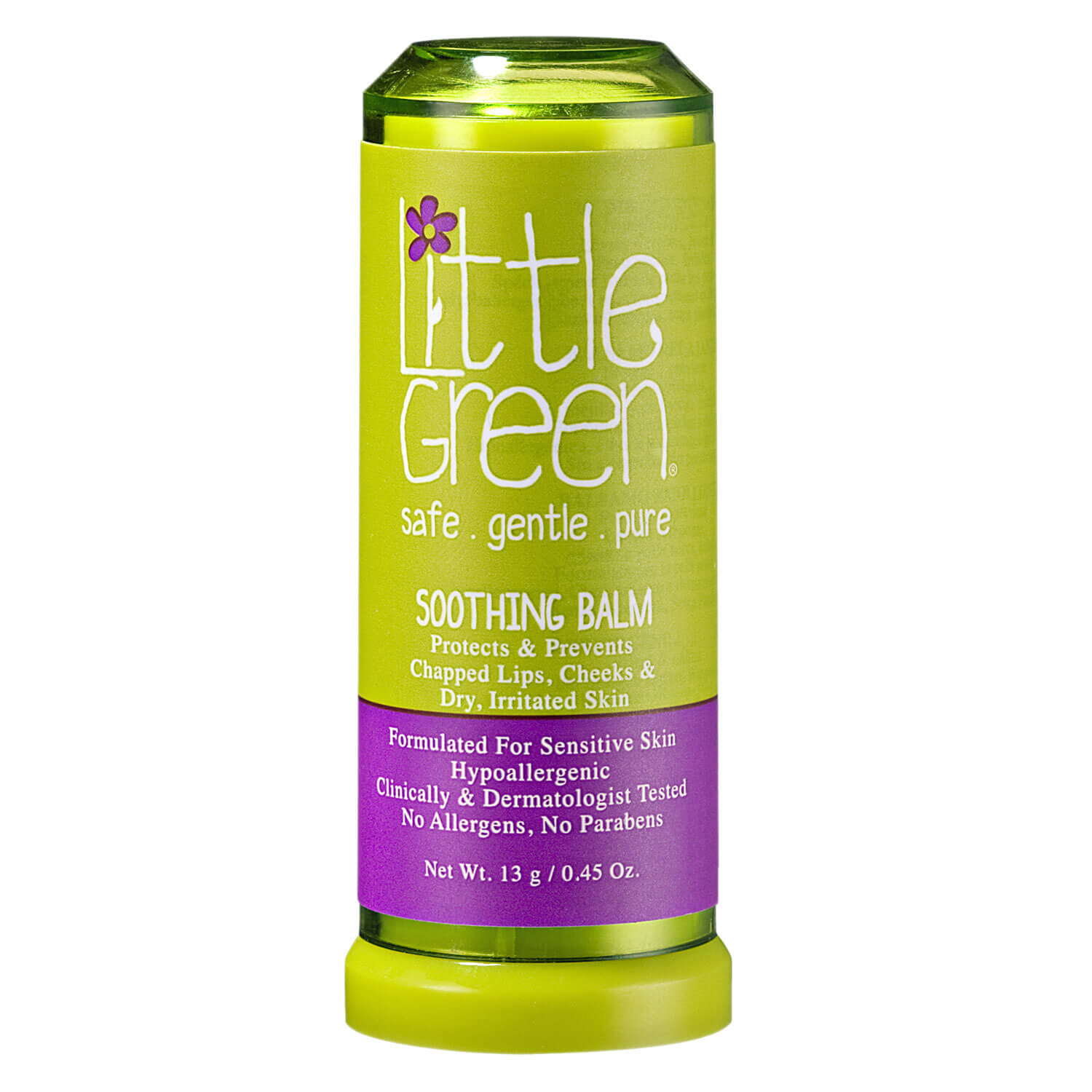 Little Green Baby - Soothing Balm - 13g