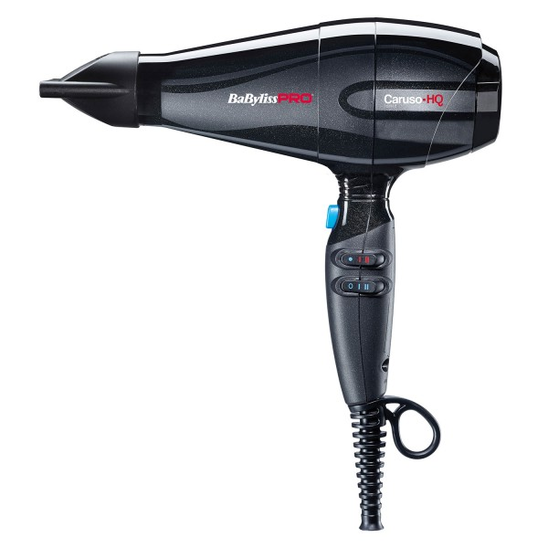 Image of BaByliss Pro - Caruso-HQ 2400W Ionic BAB6970IE