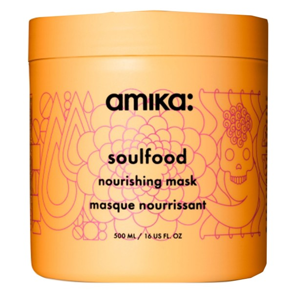 Image of amika care - SOULFOOD nourishing mask
