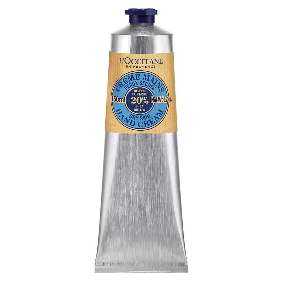 Karité - Luftige Handcreme - 150ml