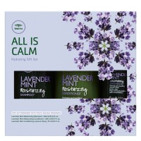 Tea Tree Lavender Mint - All Is Calm Gift Set