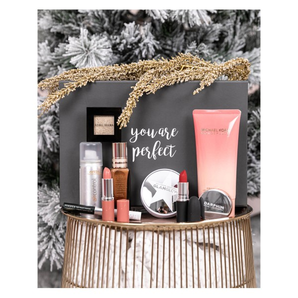 You are PerfectBox - Holiday Beauty Box