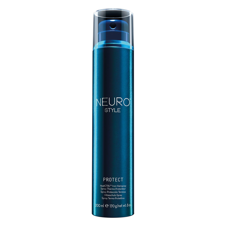 NEURO - Protect HeatCTRL Iron Hairspray - 200ml