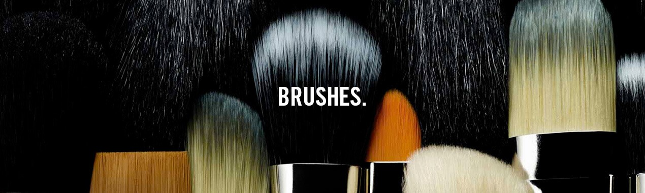 M·A·C Brushes
