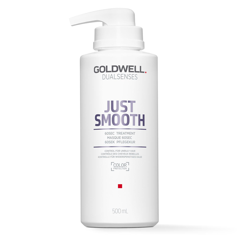 Dualsenses Just Smooth - 60Sec Treatment - 200ml
