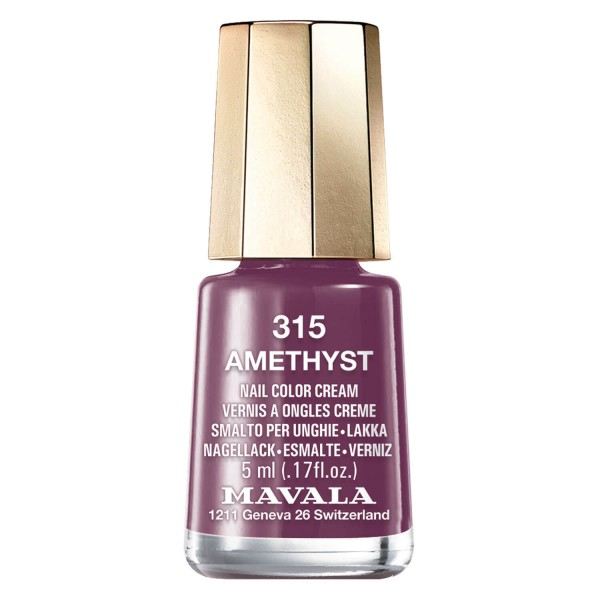 Mavala - Sublime Color's - Amethyst 315