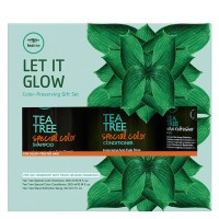 Tea Tree Special - Let It Glow Gift Set
