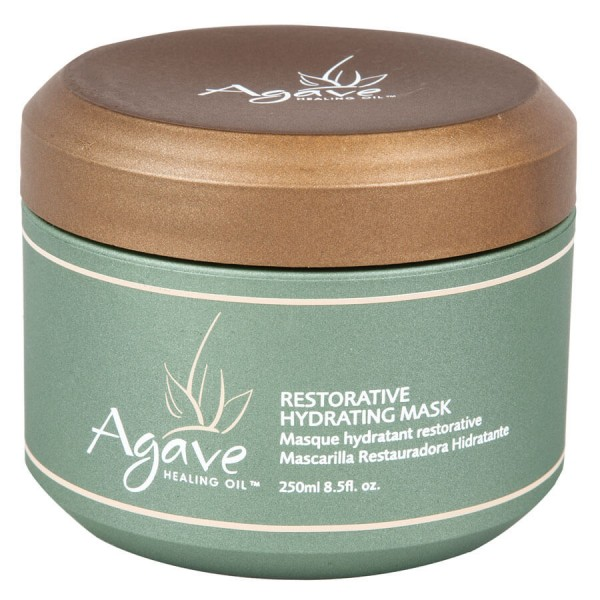 Image of Agave - Restorative Hydrating Mask