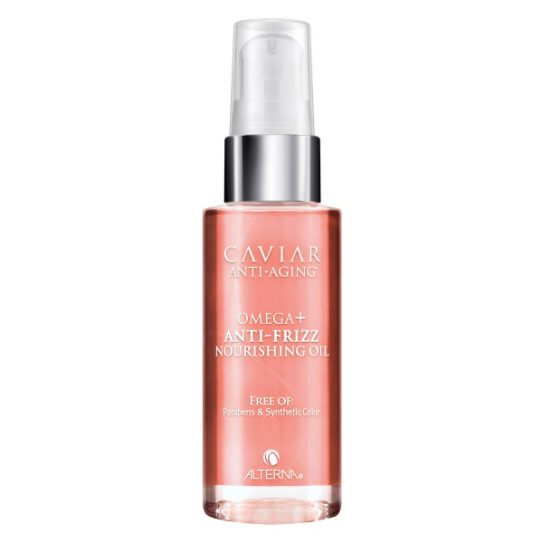 Image of Caviar Anti-Frizz - Nourishing Oil