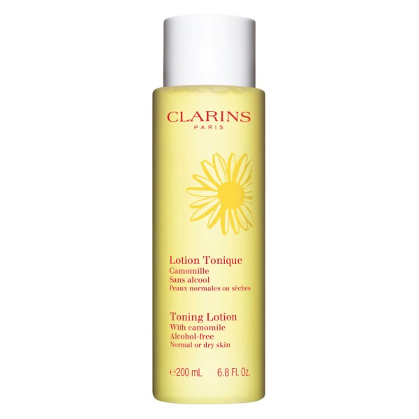 Clarins Skin - Toning Lotion with Camomile