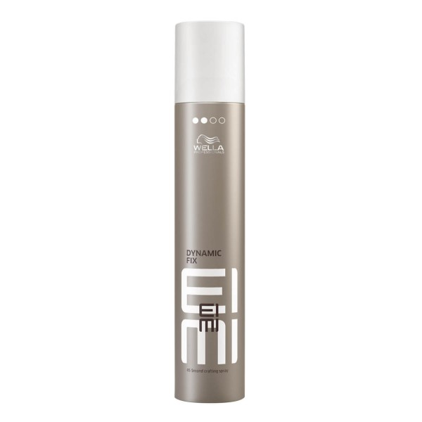 Wella - EIMI Hairspray - Dynamic Fix