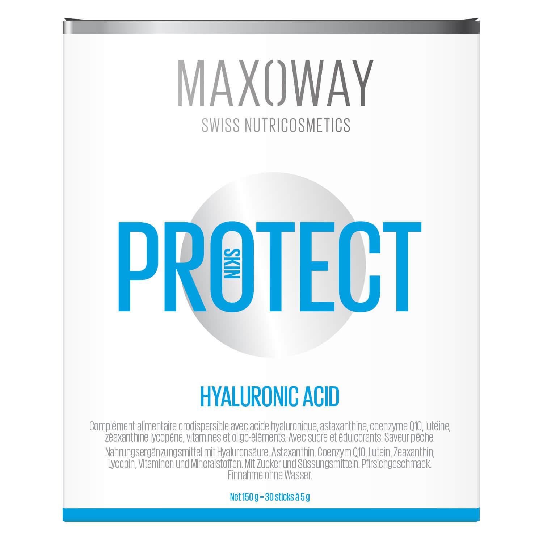 Maxoway - Skin Protect - 30x5g
