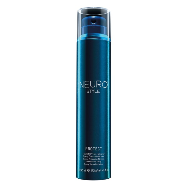 NEURO - Protect HeatCTRL Iron Hairspray