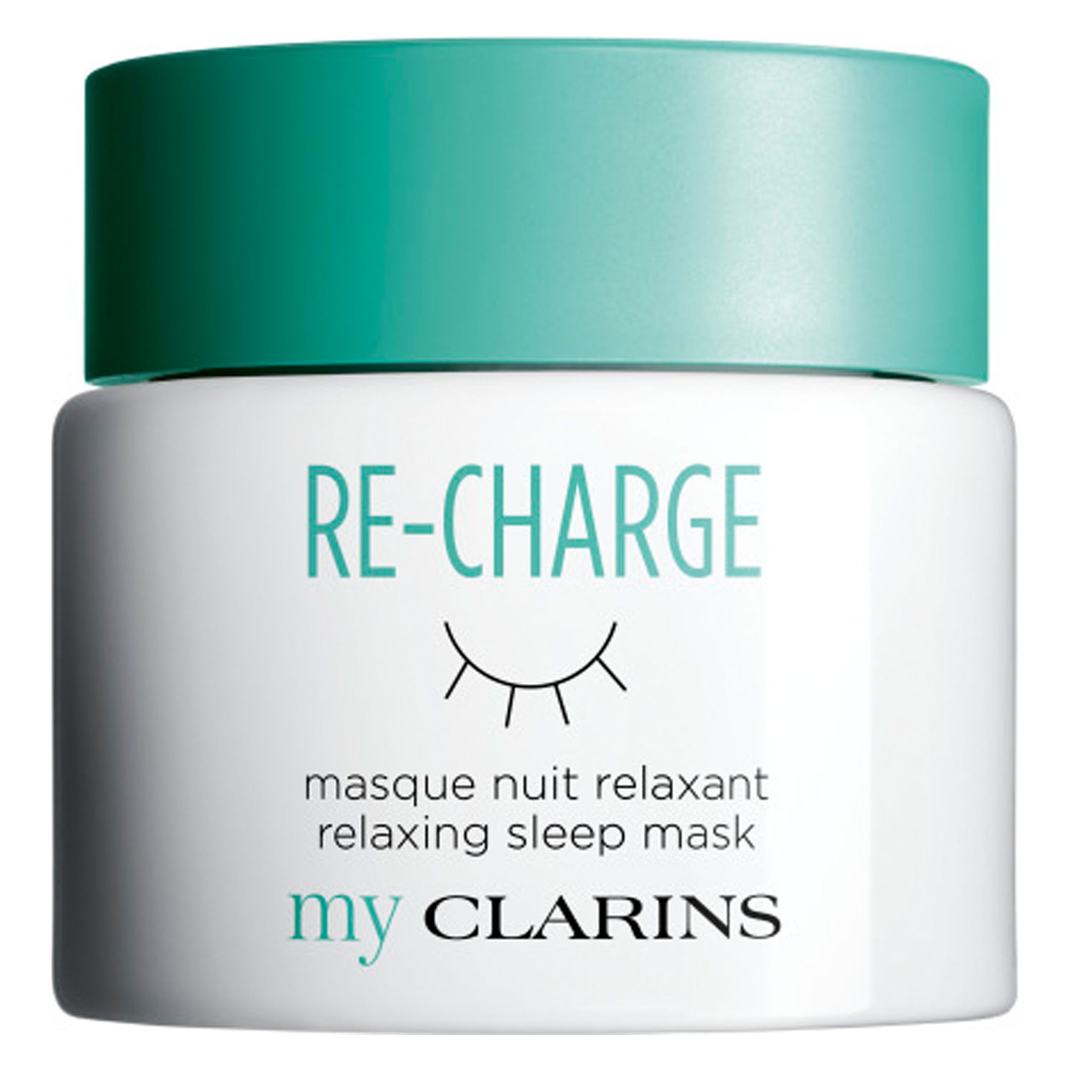 myCLARINS - RE-CHARGE Relaxing Sleep Mask - 48g