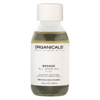 ORGANICALS - Bronze All Over Oil Fleurs