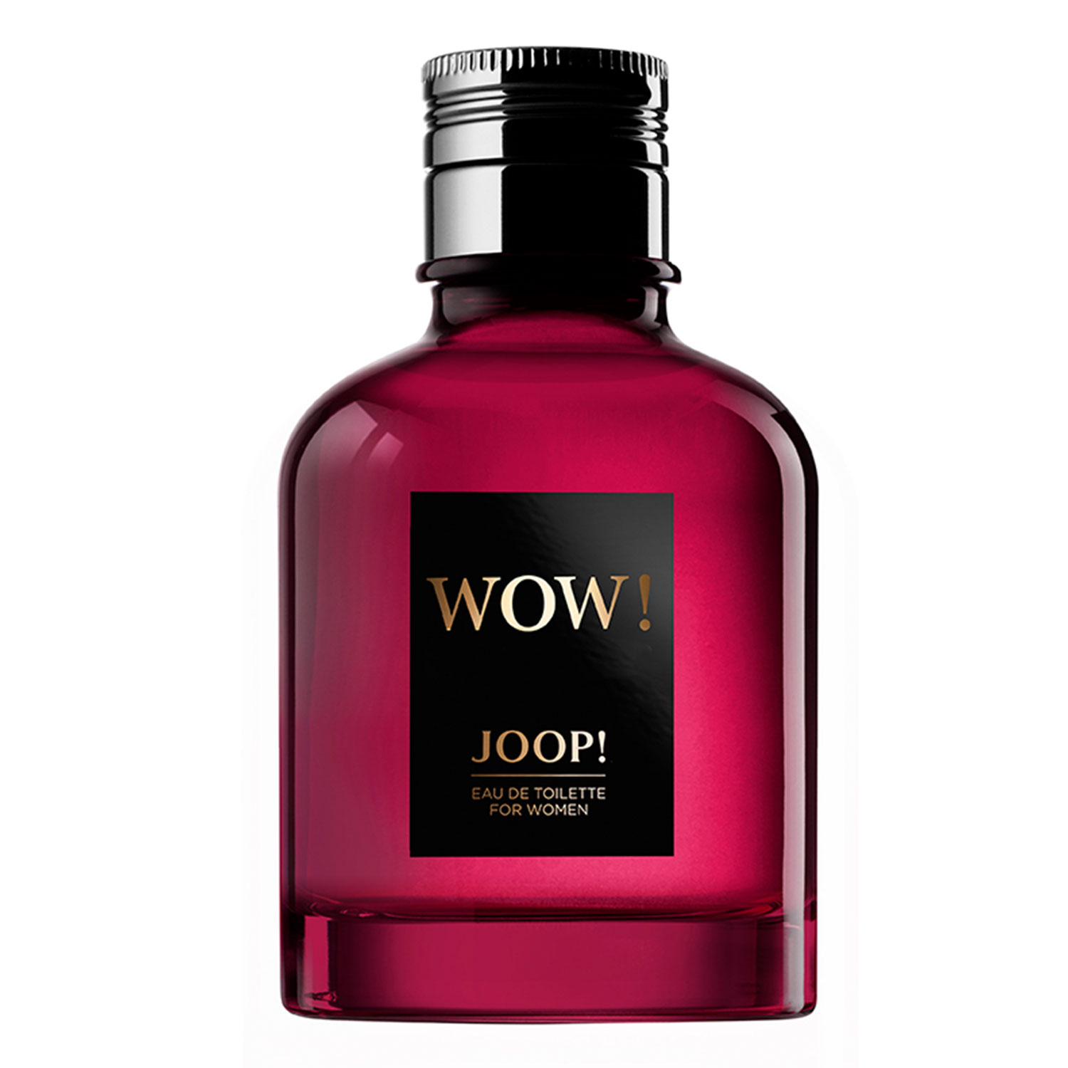 Joop! Wow - Women Eau de Toilette - 60ml