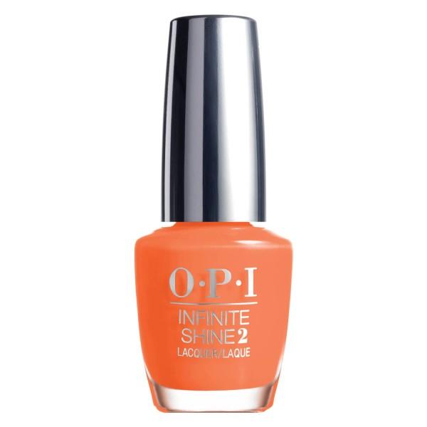 OPI - Infinite Shine Summer - The Sun Never Sets