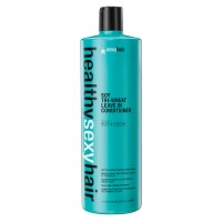 Healthy Sexy Hair - Soy Leave-in Conditioner 1000ml