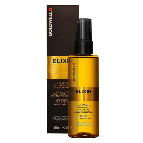 Goldwell - Goldwell Elixir - Pflegeöl für alle Haartypen